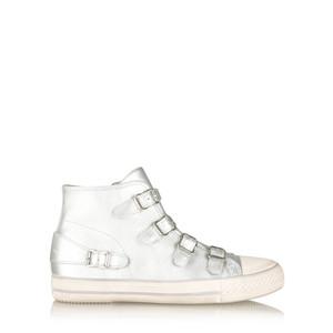 Ash Venus Buckle Trainer Shoe