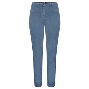 Robell  Bella Slim Fit Full Length Jean