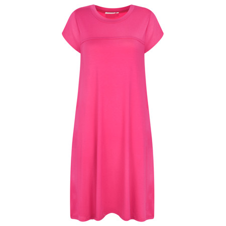 Masai Clothing Gaia Tunic - Pink