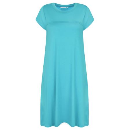 Masai Clothing Gaia Tunic - Blue