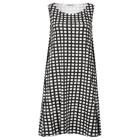 Mama B Velo Dress - Black