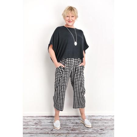 Mama B Punto Trousers - Black