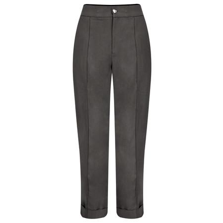 Myrine Bryony Tencel Trousers - Grey