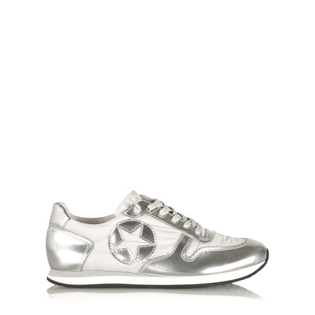 Kennel Und Schmenger Trainer Mirror Star Shoe - Metallic