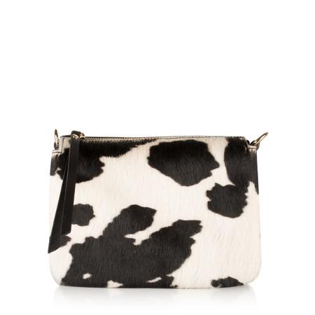 Gemini Label Bags Palau Cross Body Bag - Brown
