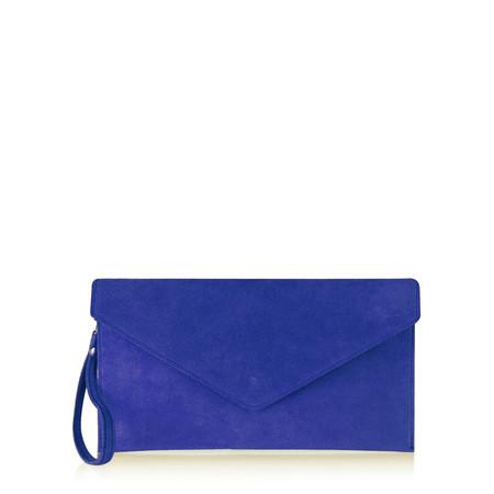 Gemini by PWA  Paluzza Handbag - Blue