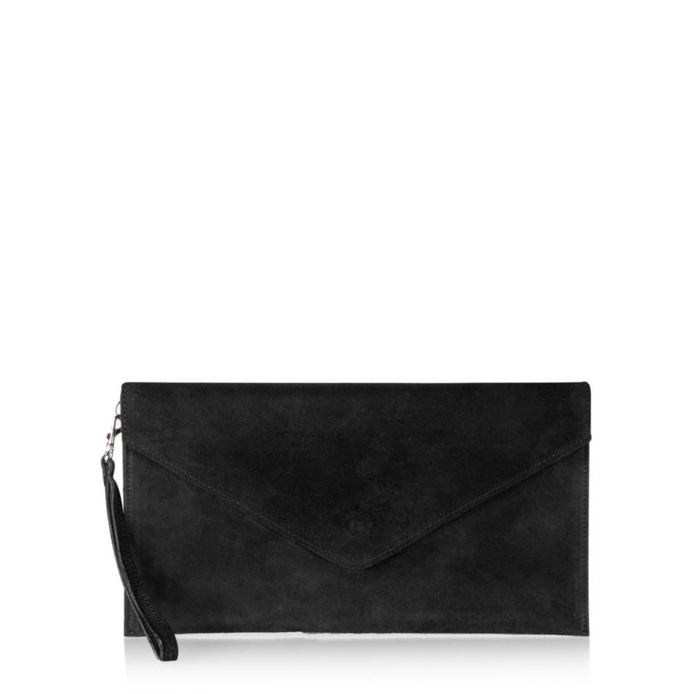 Gemini Label Bags Paluzza Handbag Black