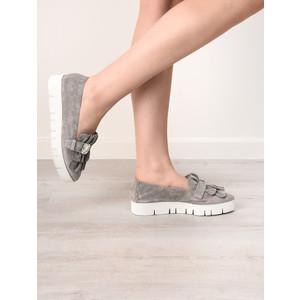 Kennel Und Schmenger Pia XXL Crystal Ruffle Shoe