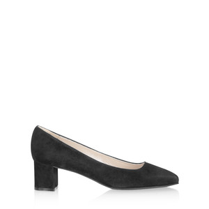 Gemini Label  Lena Suede Shoe