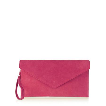 Gemini by PWA  Paluzza Handbag - Pink
