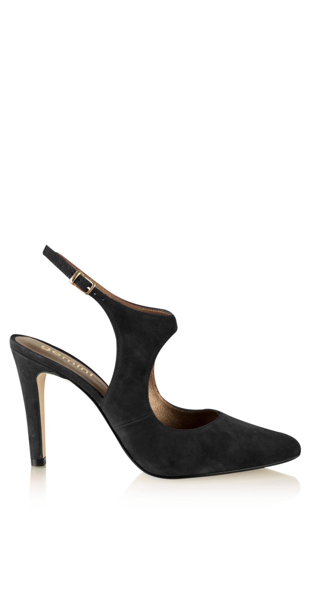 Mesalla Suede Shoe main image