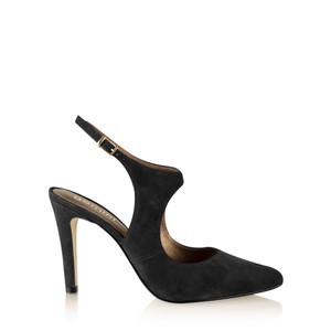 Gemini Label  Mesalla Suede Shoe