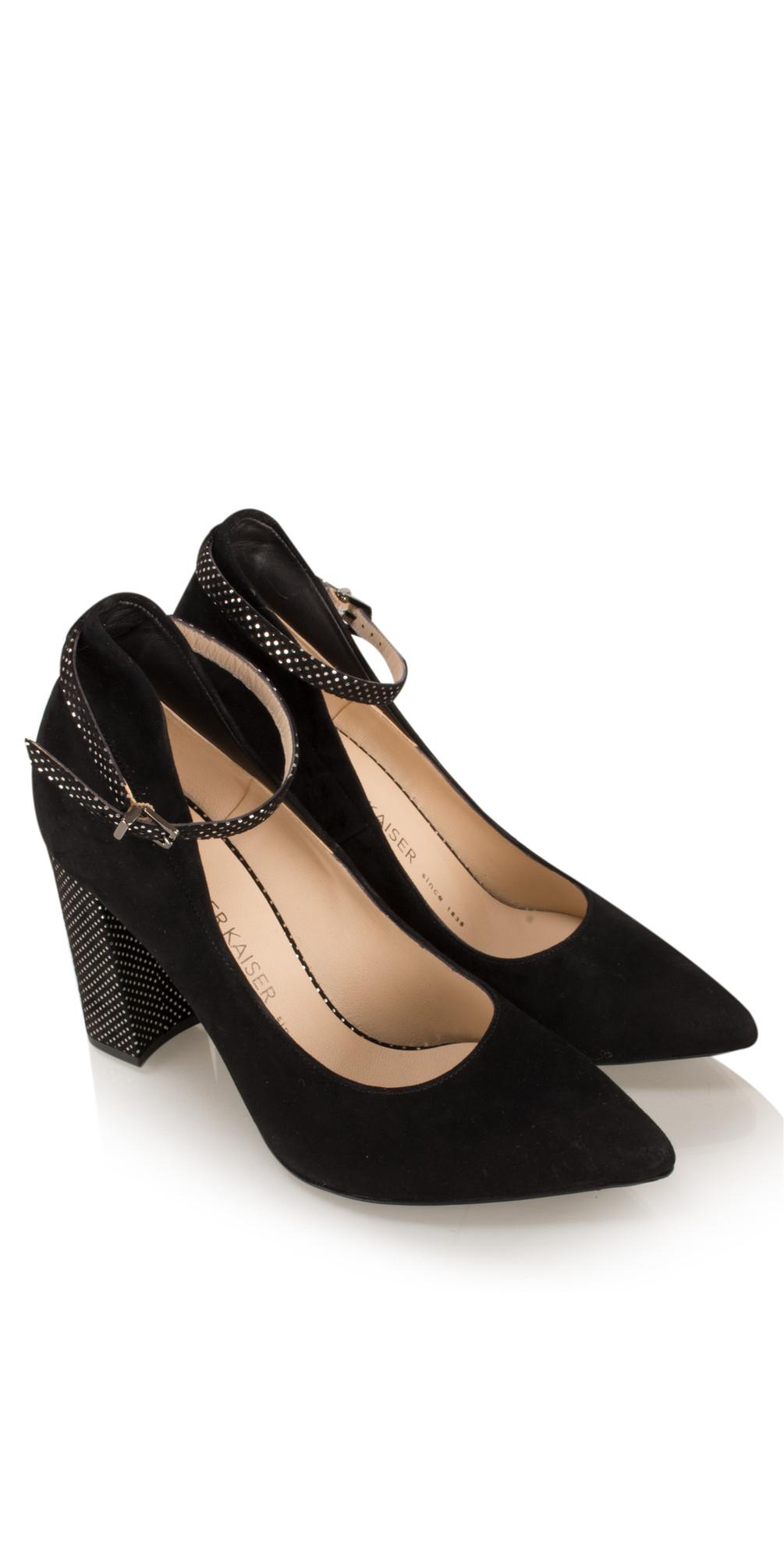 Atina Ankle Strap Shoe main image