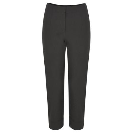 Sandwich Clothing Slim Leg Trousers - Black