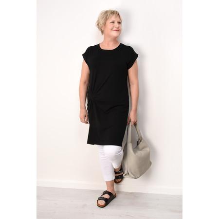 Masai Clothing Hanna Tunic - Black