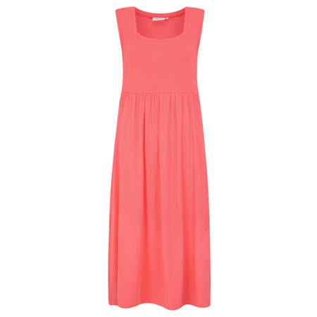 Masai Clothing Olivia Dress - Pink