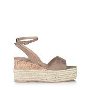 Livshu Grace Wedge Sandal