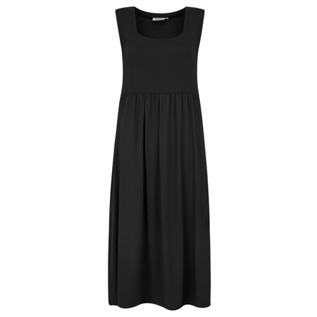 Masai Clothing Olivia Dress - Black