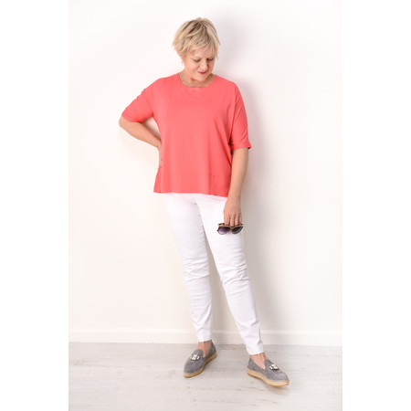 Masai Clothing Eloise Top - Pink