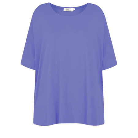 Masai Clothing Eloise Top - Blue