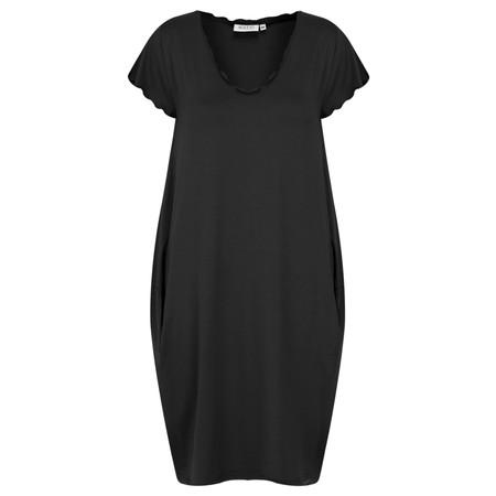 Masai Clothing Ghadis Tunic - Black