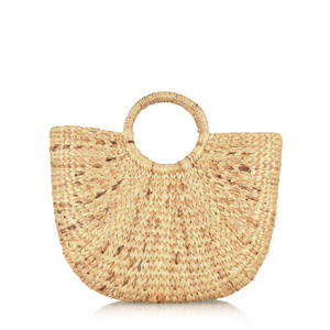 Betsy & Floss Ischia Basket Bag