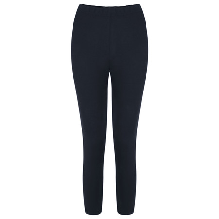 Masai Clothing Pennie Capri Leggings - Blue