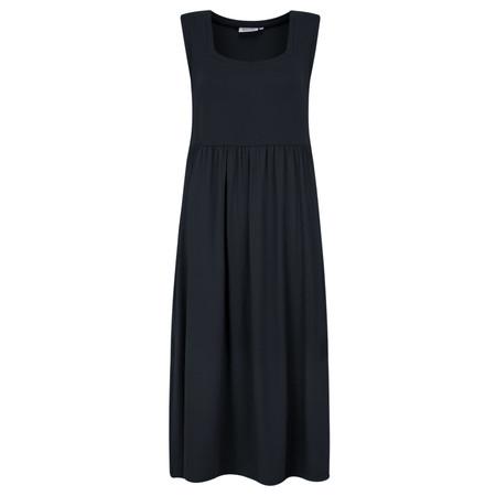 Masai Clothing Olivia Dress - Blue