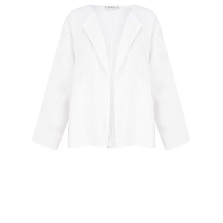 Masai Clothing Jette Jacket - White