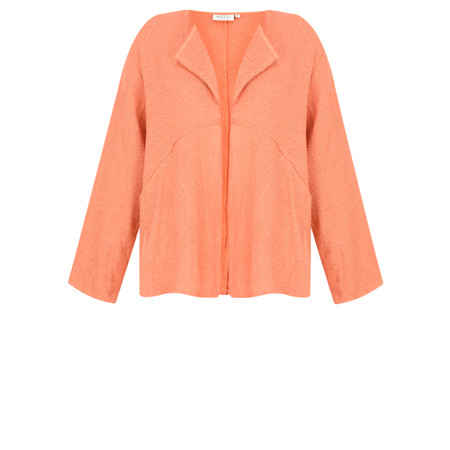 Masai Clothing Jette Jacket - Orange