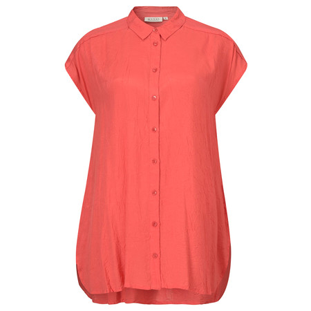 Masai Clothing Ibrana Blouse - Pink