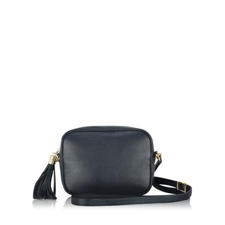 Gemini Label  Connie Cross Body Bag - Blue
