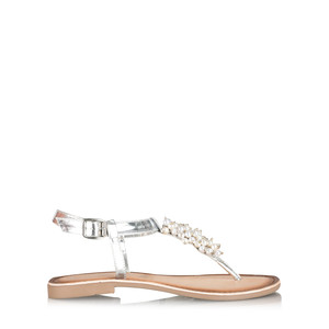 Marco Tozzi Lucille Pearly Sandal
