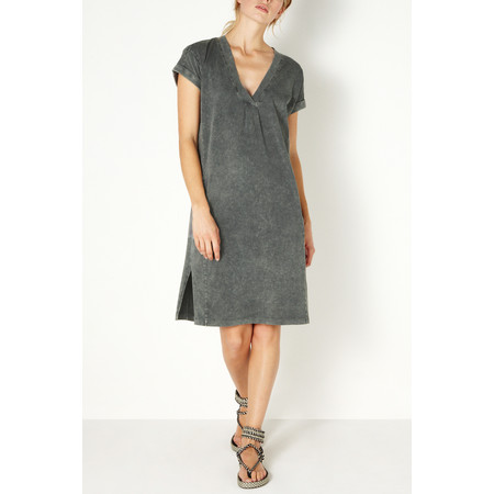 Sandwich Clothing Faded wash Jersey Dress - Grey