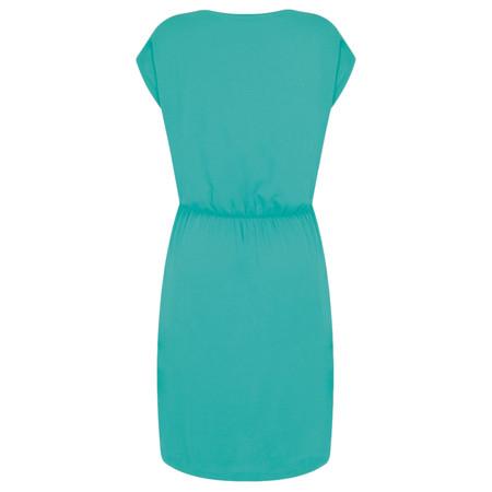 Soyaconcept Felicity Jersey Dress - Blue