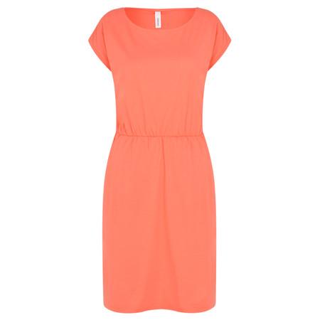 Soyaconcept Felicity Jersey Dress - Pink
