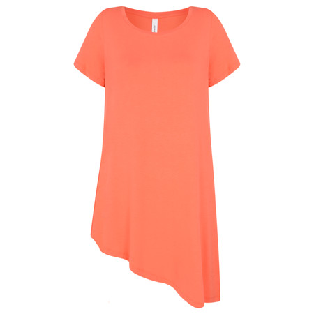 Soyaconcept Talula 3 Tunic - Orange