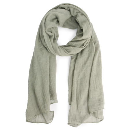 Soyaconcept Liselie Scarf - Green