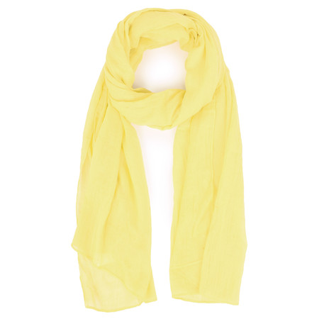 Soyaconcept Liselie Scarf - Yellow