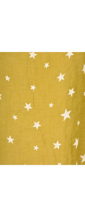 TOC  Astra Linen Star Top Golden Khaki
