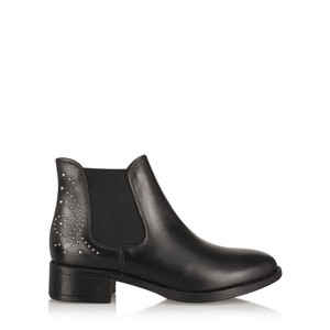 Tamaris  Camilla Stud Ankle Boot