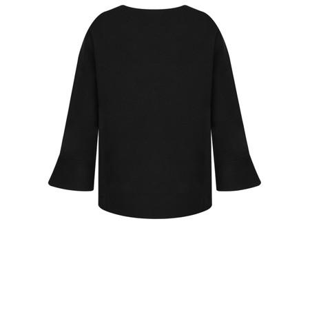 Adini Lussari Knit Hope Top - Black