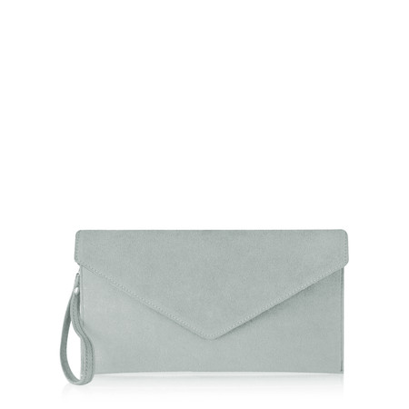 Gemini Label  Paluzza Handbag - Grey