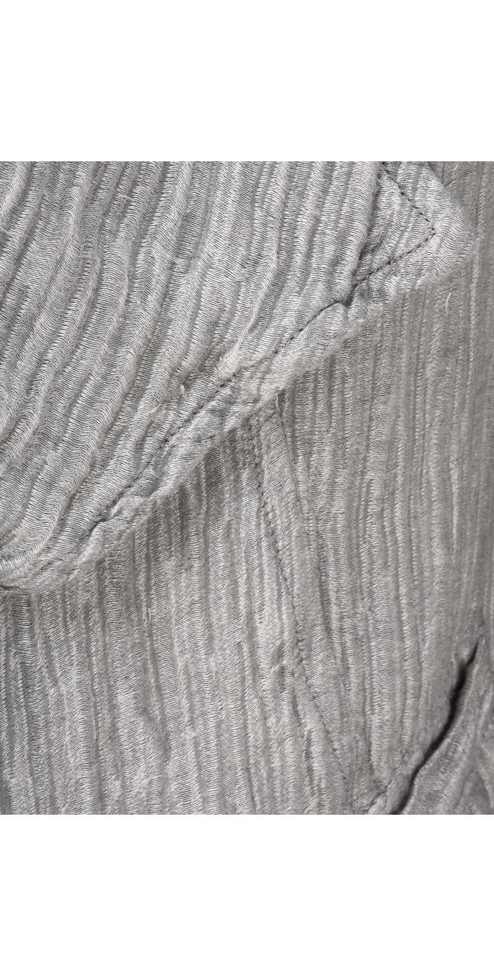 Britta Solid Crinkle Jacket main image