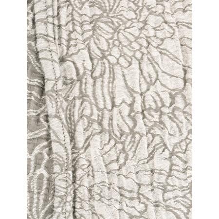 Grizas Anneli Flower Print Scarf - Blue