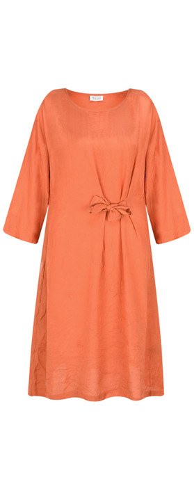 Masai Clothing Nonie Dress Flame