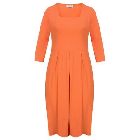 Masai Clothing Hope Tunic - Orange