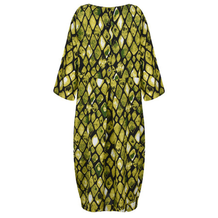 Masai Clothing Nigella Dress - Green