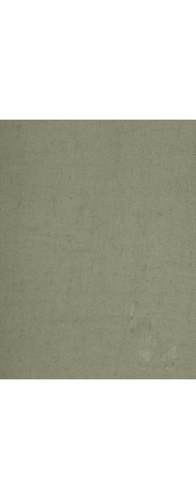 TOC Billie Linen Mix Easy Fit Top Khaki