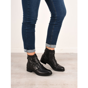 Tamaris  Odette Buckle Ankle Boot